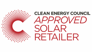 Clean Energy Council approved retailer logo